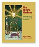 9780878939046: The Mind's Machine: Foundations of Brain and Behavior (Looseleaf)