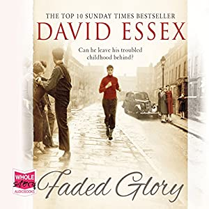 Faded Glory Audiobook