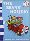 The Bear's Holida: Berenstain Bears