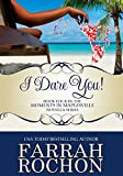 I Dare You! (Moments in Maplesville Book 4)
