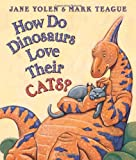 img - for By Jane Yolen How Do Dinosaurs Love Their Dogs? (Board book) January 1, 2010 book / textbook / text book