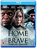 Image de Home of The Brave [Blu-ray] [Import anglais]