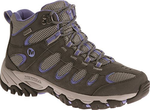 merrell-ridgepass-mid-waterproof-womens-lace-up-high-rise-hiking-shoes-castle-rock-periwinkle-55-uk
