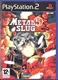 Metal Slug 5 (PS2)