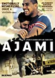 Ajami [DVD] [2009] [Region 1] [US Import] [NTSC]