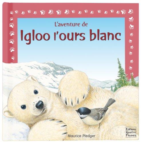 igloo-lours-blanc