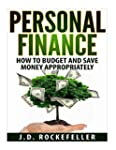 Personal Finance: How to Budget and S...