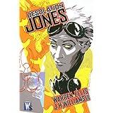 Desolation Jones ~ Warren Ellis