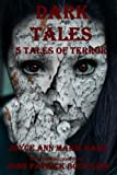 img - for Dark Tales: 5 Tales of Terror book / textbook / text book