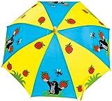 Bino 13755 - Regenschirm, kleine Maulwurf