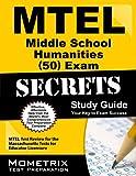 MTEL Middle School Humanities