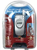 Innovage Mini Corded Home Flip Phone w/ Caller ID & Headset