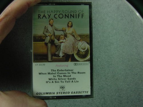 Ray Conniff - The Happy Sound Of Ray Conniff - Zortam Music