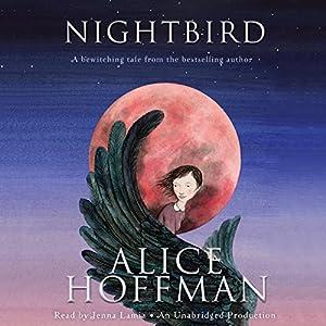 Nightbird Hörbuch