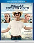 Dallas Buyers Club (Blu-ray + DVD + D...