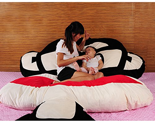 Cute Paul Frank Sleeping Bag Sofa Bed Twin Bed Double Bed Mattress for Kids