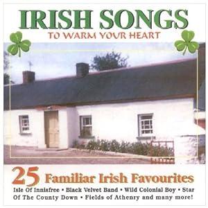 Irish Songs to Warm