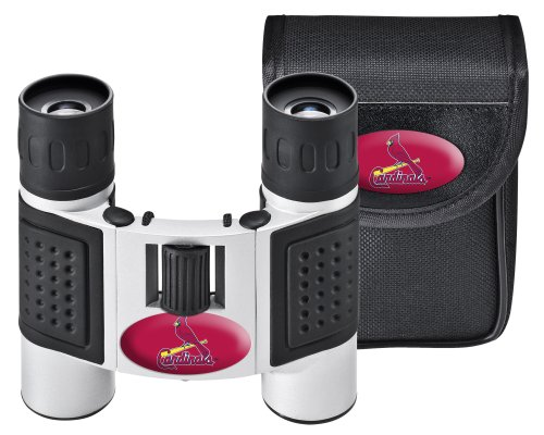 Mlb St. Louis Cardinals High Powered Compact Binoculars