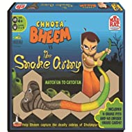 Chhota Bheem - Chhota Bheem vs The Snake Army