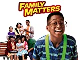 Family Matters: The Big Fix
