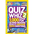 Quiz Whiz 2 (National Geographic Kids)