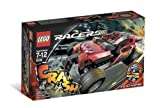 LEGO Racers 8136 Fire Crusher