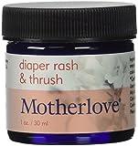 Diaper Rash & Thrush Relief (Motherlove) 1 Oz