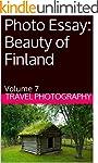 Photo Essay:  Beauty of Finland: Volu...