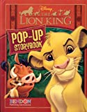 img - for The Lion King (Walt Disney Pop Up Storybooks) book / textbook / text book