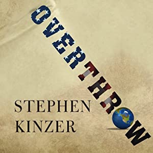 Overthrow Audiobook