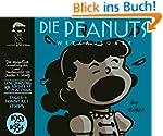 Peanuts Werkausgabe, Band 2: 1953 - 1954