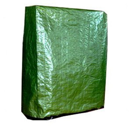 Protective Cover for Table Tennis Table 182 x 160 x 55 cm