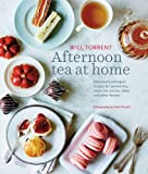 img - for Afternoon Tea at Home: Deliciously indulgent recipes for sandwiches, savories, scones, cakes and other fancies book / textbook / text book