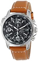 Seiko Men's SSC081 Adventure-Solar Classic Watch by Seiko
