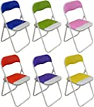Harbour Housewares Padded, Folding, D...