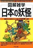 日本の妖怪 (図解雑学)(小松 和彦)