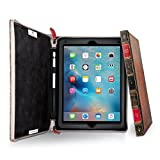 Twelve South BookBook for iPad Rutledge   Hardback Leather Case and Easel for 9.7-Inch iPad Pro