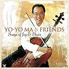 Songs of Joy & Peace [+video]