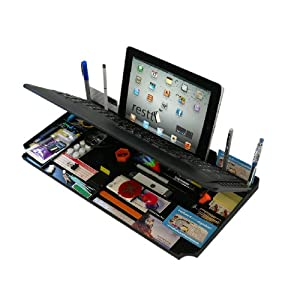 Multimedia Keyboard & Organizer