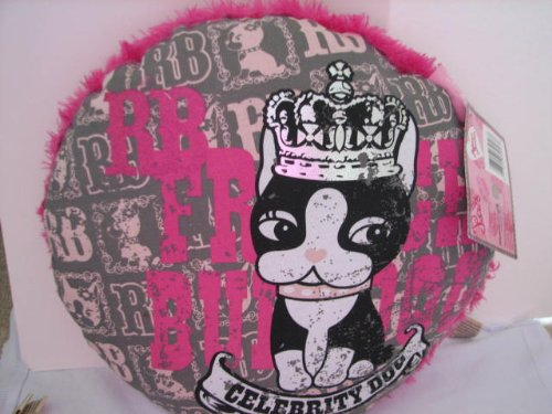 Pink Paris Bedding front-1070885