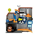 Fisher-Price Imaginext Disney Pixar Cars 2 Playset - Spy Mater Garage