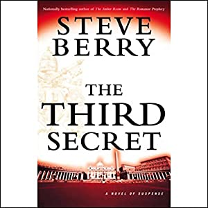 The Third Secret Audiobook
