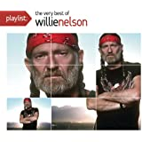Playlist-the very best of willie nelson (Eco-Friendly Packaging)