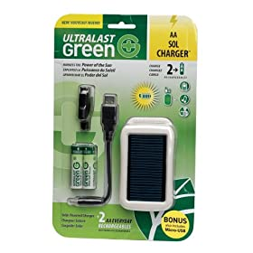 UltraLast Green <a href=