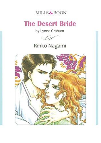 Lynne Graham - The Desert Bride (Mills & Boon comics)