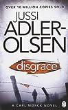 Jussi Adler-Olsen Disgrace