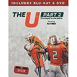 ESPN Films 30 for 30: The U Part 2 [DVD/BD Combo]