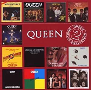 The Singles Collection /Vol.2 (Coffret 13 CD)