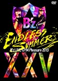 B'z LIVE-GYM Pleasure 2013 ENDLESS SUMMER-XXV BEST-�y���S�Ձz [DVD]