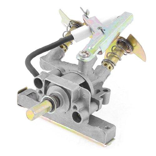 Spare Repair Part Liquid Lpg Gas Stove Electronic Ignition Valve Limen